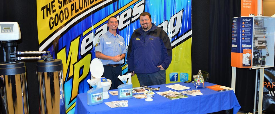 Meares plumbing products