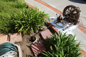 Sewer Jetting Spring Hill FL