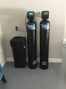Water Softener System Spring Hill FL